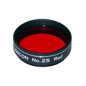 "Lumicon # 25 Rot 1,25"""