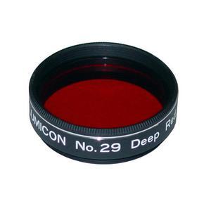 """Lumicon Filter # 29 Dunkelrot 1,25"""""""