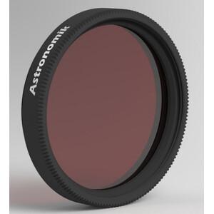 Astronomik Filtro H-alpha 12nm CCD MaxFR Clip Nikon XL