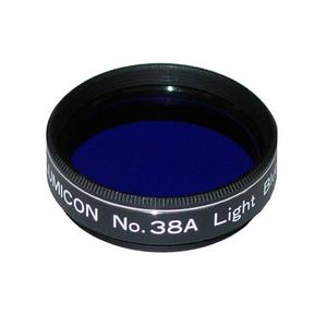 "Lumicon Filter # 38A Dunkelblau 1,25"""