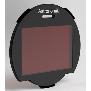 Astronomik Filtro H-alpha 12nm CCD MaxFR Clip Canon EOS R XL