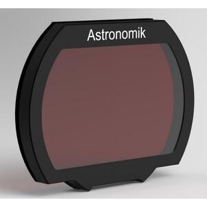 Astronomik Filtro H-alpha 12nm CCD MaxFR Clip Sony alpha 7
