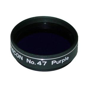 Lumicon Filter # 47 Violett 1,25""