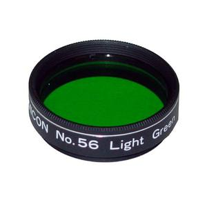 """Lumicon Filtro # 56 verde chiaro 1,25"""""""