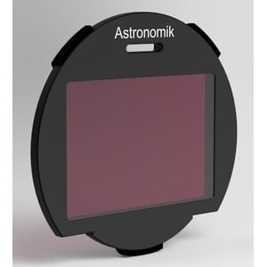 Astronomik Filter SII 12nm CCD MaxFR Clip Canon EOS R XL