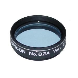 Filtre Lumicon # 82A bleu clair 1.25''