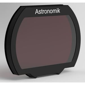 Astronomik Filter SII 6nm CCD MaxFR Clip Sony alpha 7