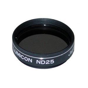"""Lumicon Neutral Grau ND 25 1,25"""""""