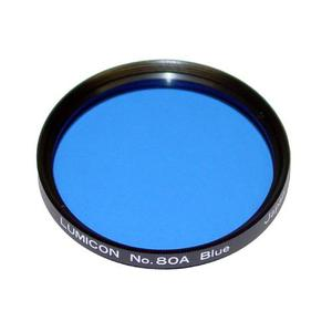 Lumicon Filtro # 80A blu 2''