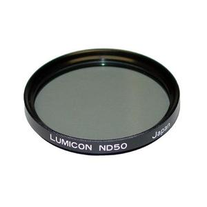 Lumicon Filter Neutral Grau ND 50 2''