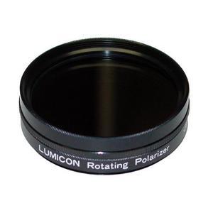Lumicon Filtro polarizzatore variabile 2''