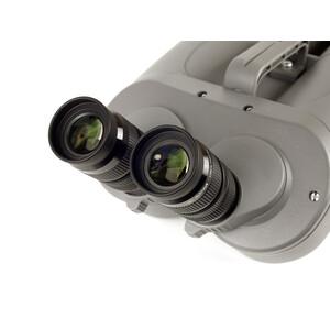 APM Binocolo 37x120 45° SemiApo-Großfernglas mit Okularset UF18mm