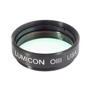 Lumicon OIII filter 1.25''