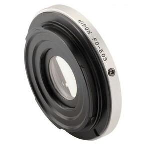 TS Optics Adapter für Canon FD Objektive an EOS Bajonett