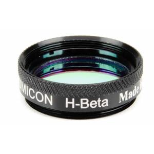 """Lumicon Filtro H-Beta 1,25"""""""