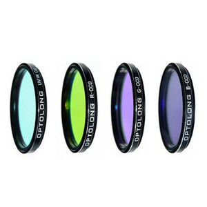 Optolong Filtro LRGB Filter-Set 1,25
