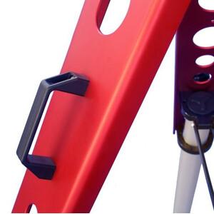 Avalon Cavalletto T-Pod 90 red