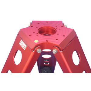 Avalon Cavalletto T-Pod 130 red