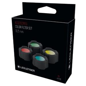 LED LENSER Color Filter Set 32.5mm
