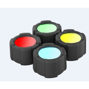 LED LENSER Color Filter Set 39mm