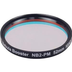IDAS Filtro Nebula Booster NB2 52mm