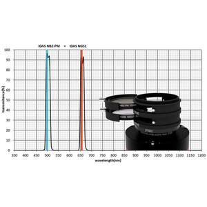 IDAS Filters Nebula Booster NB2 48mm