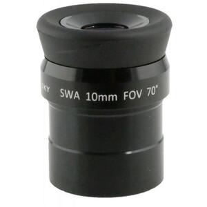 """Artesky Oculare SWA 70° 10mm 1,25"""""""