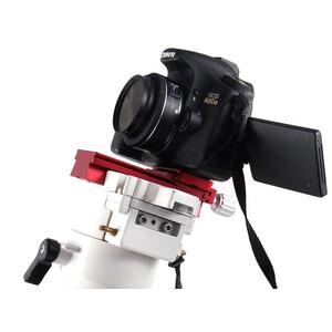 Artesky Sopporto per macchina fotografica Prismenschiene mit Schnellwechselplatte