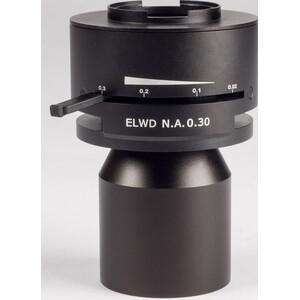 Motic ELWD Kondensor N.A. 0,30 (AA=72mm)
