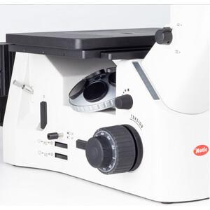 Motic Microscopio AE2000 MET trino, 100W (ohne Objektive)