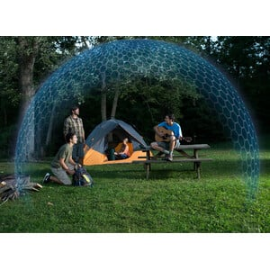 Thermacell Protect mosquito defence