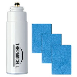 Thermacell Mosquito repellent refill pack 12 hours