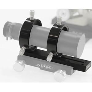 ADM Abrazaderas para telescopios guía 100 mm