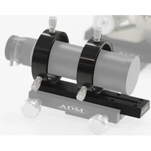 ADM Guide scope rings Leitrohrschellen-Set 125mm