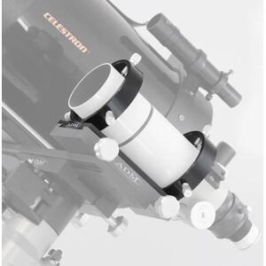 ADM Abrazaderas para telescopios guía 75mm
