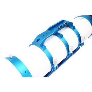 William Optics Apochromatic refractor AP 156/1217 Fluorostar Blue OTA