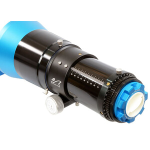 William Optics Rifrattore Apocromatico AP 156/1217 Fluorostar Blue OTA