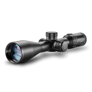 HAWKE Riflescope Frontier 30 FFP 3-15x50 SF Mil Pro