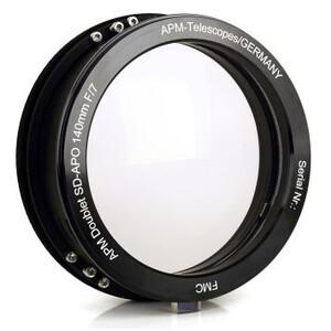 APM lens  AP 140/980 SD