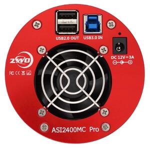 ZWO Cámara ASI 2400 MC Pro Color
