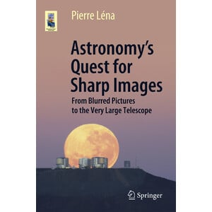 Springer Libro Astronomy's Quest for Sharp Images