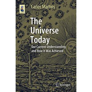 Springer Libro The Universe Today