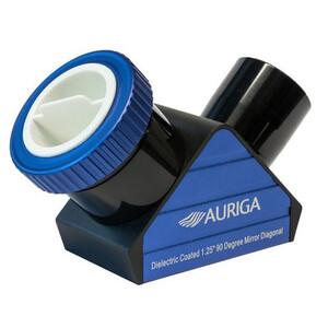 """Auriga Specchio diagonale 90° 1,25"""""""