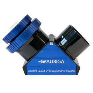 """Auriga Specchio diagonale 90° 2"""""""