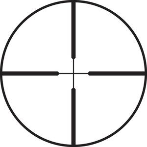 Lunette de visée Leupold VX-Freedom 1,5-4x28 1Inch IER Scout Duplex