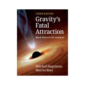 Cambridge University Press Libro Gravity's Fatal Attraction
