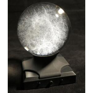 CinkS labs L'universo in una sfera di vetro