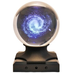 CinkS labs The Milky Way in a Sphere