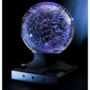 CinkS labs The Star Constellations in a Sphere 3D