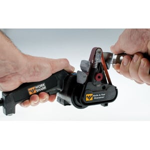 Work Sharp Knife & Tool Sharpener